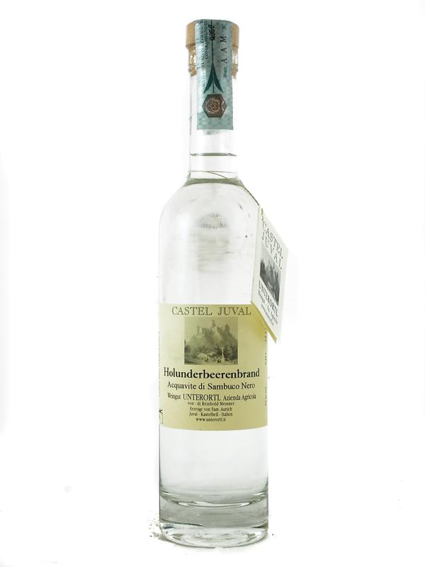 Acquavite Di Sambuco Nero Castel Juval