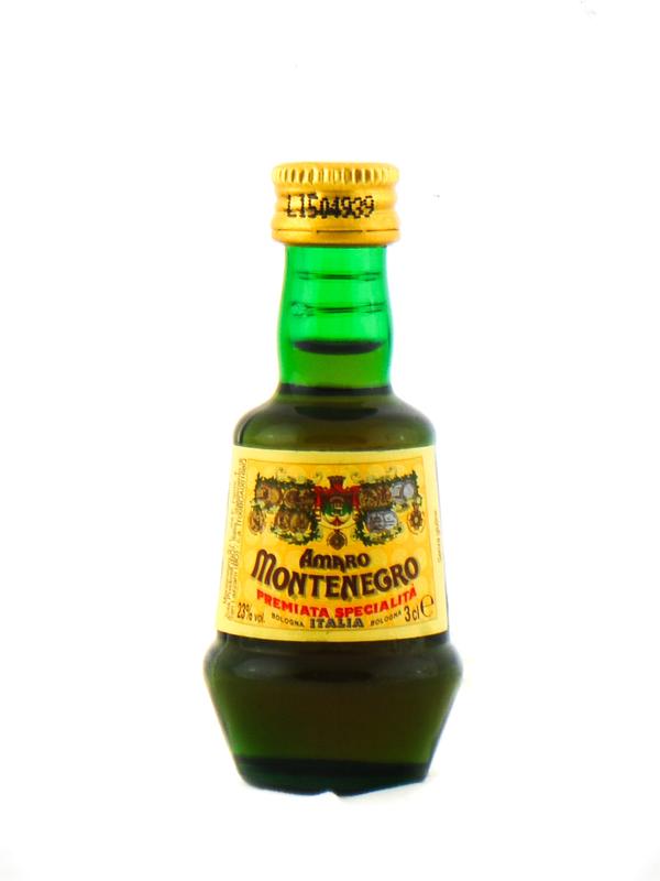 Amaro Montenegro Cl.3