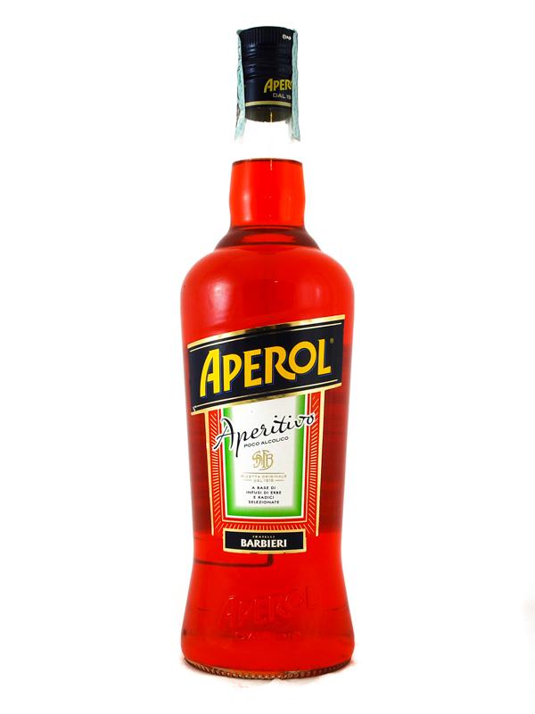 Aperol Barbieri Cl. 100