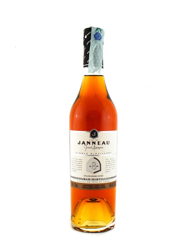 Armagnac Janneau 8 Anni 50 Cl