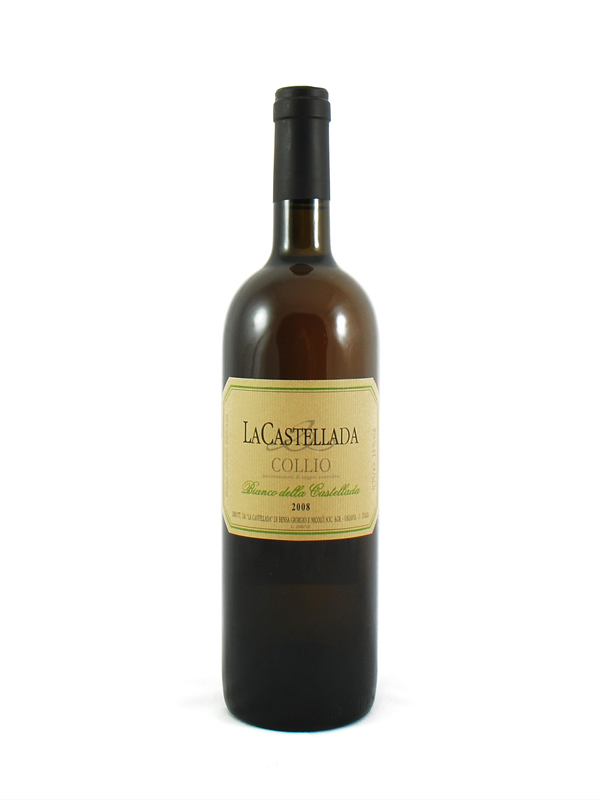 Bianco La Castellada 2008