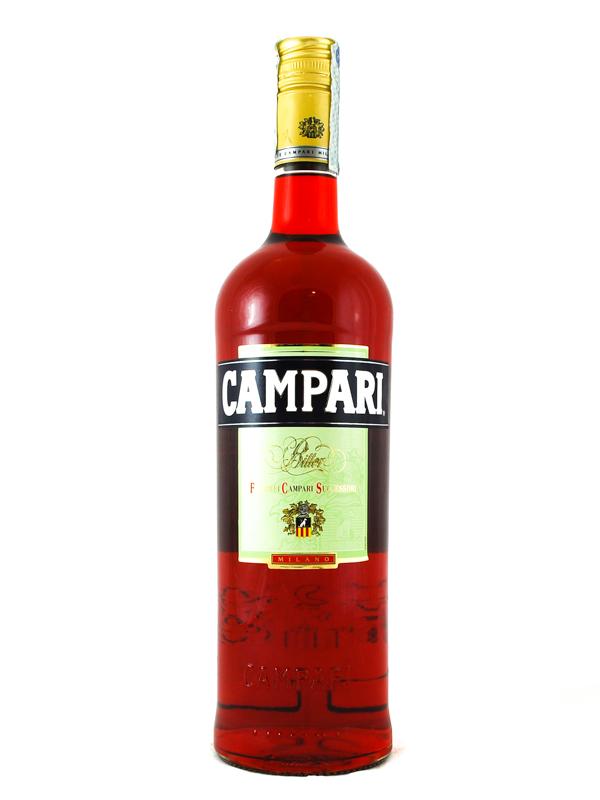 BITTER CAMPARI CL.100