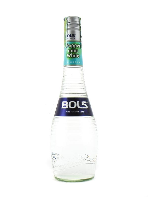 BOLS CREME DE MENTHE WHITE 70C