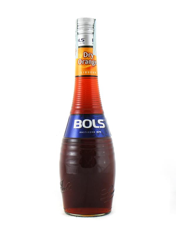 BOLS DRY ORANGE CURACAO CL.70