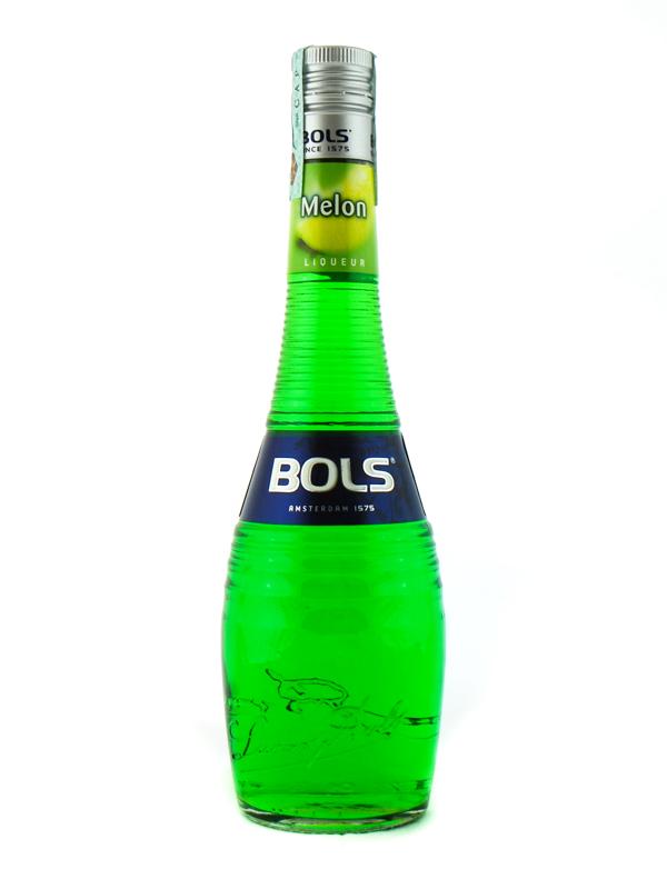 BOLS MELON LIQUEUR CL.70 24%