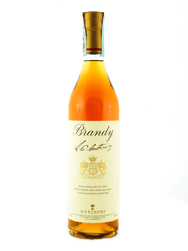 Brandy Antinori Cl.70
