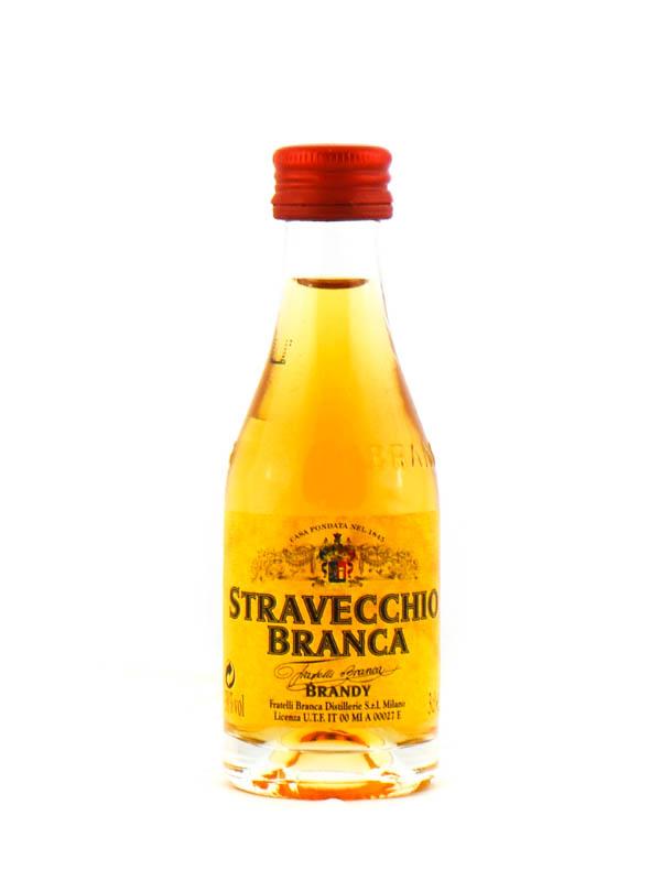 Brandy Stravecchio Branca Cl 3