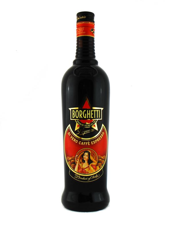 CAFFE SPORT BORGHETTI CL.100