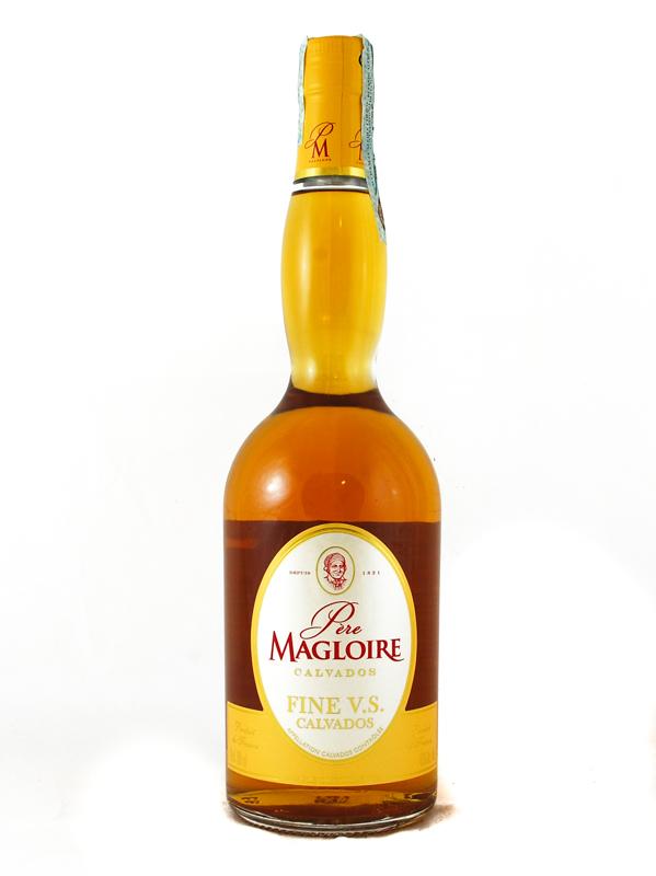 Calvados Pere Magloire Fine Vs