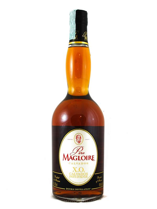 Calvados Pere Magloire X.o. 40%