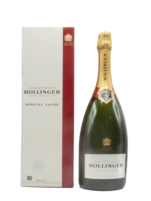 Champagne Bollinger Special Cuvee Magnum