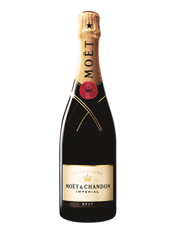 CHAMPAGNE MOET & CHANDON IMPERIALE BRUT JEROBOAM