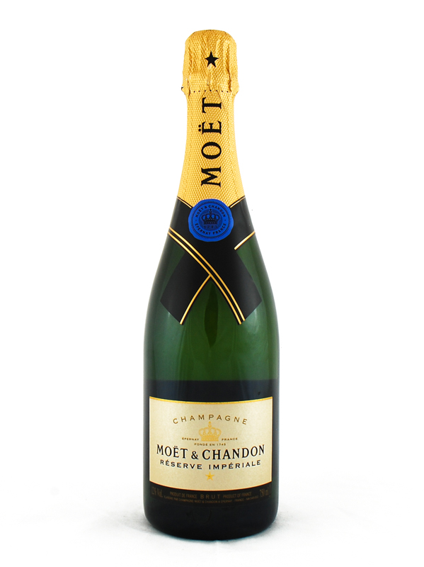 Champagne Moet & Chandon Reserve Imperiale Brut Astucciato