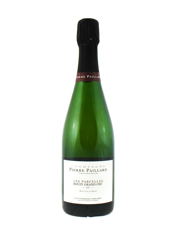 Champagne Pierre Paillard Extra Brut Grand Cru Les Parcelles