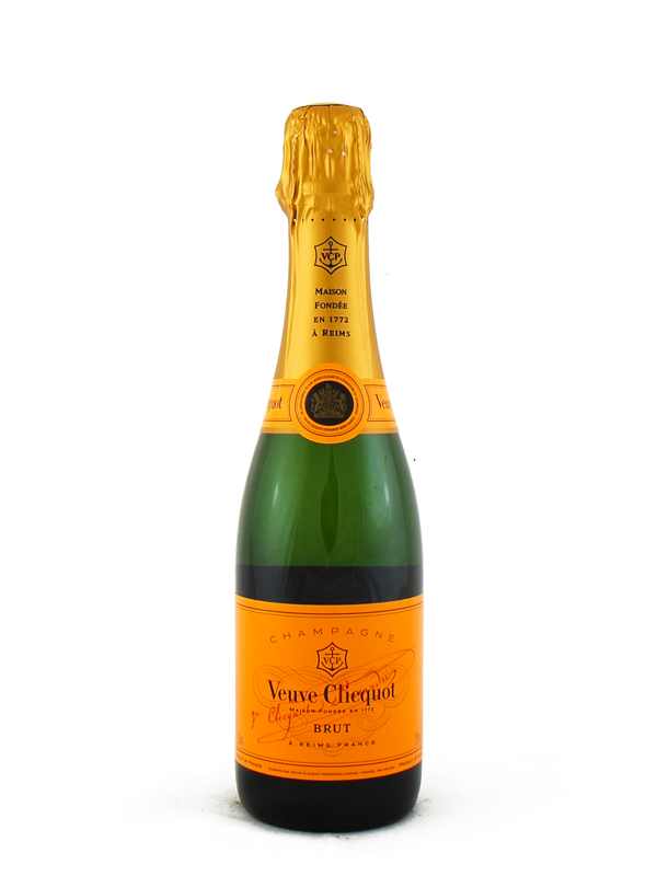 Champagne Veuve Clicquot Brut cl 37,5