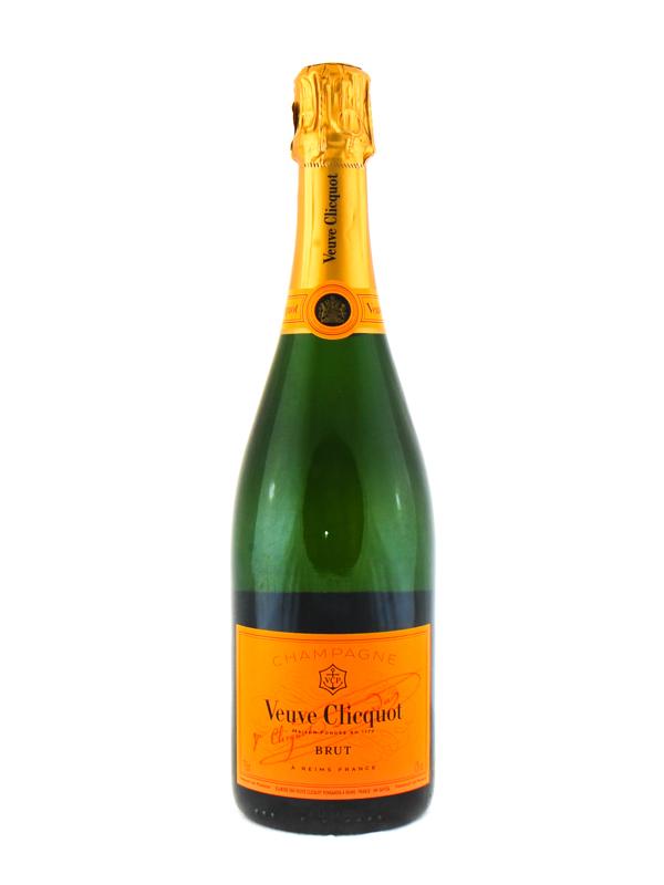 Champagne Veuve Clicquot Brut Mathusalem