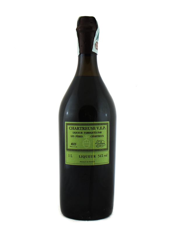 Chartreuse Vep Verde Cl.100
