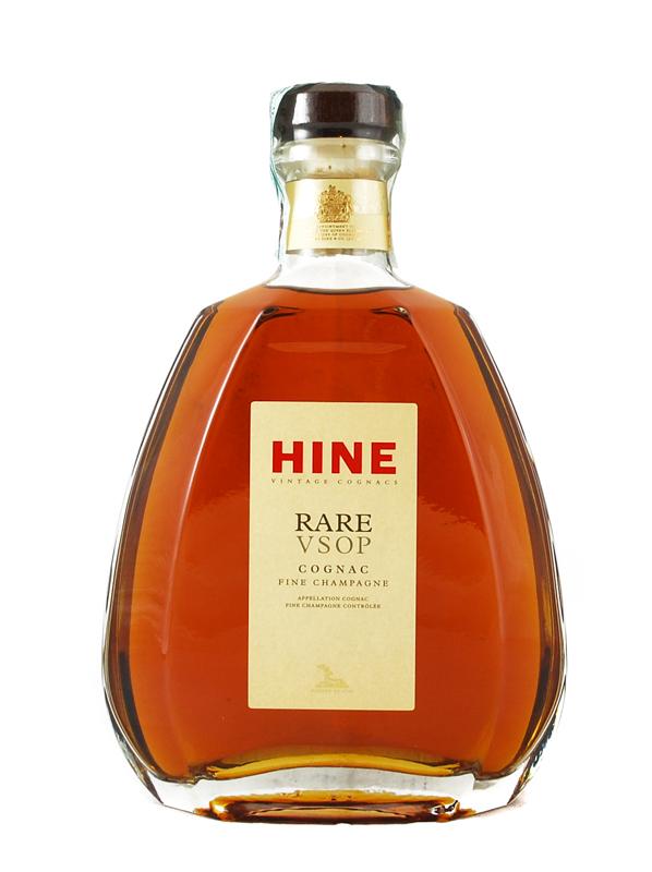 Cognac Hine Rare-delicate Vsop