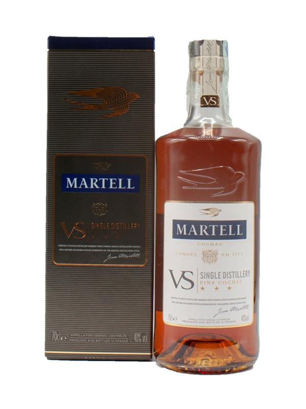 COGNAC MARTELL V. S.