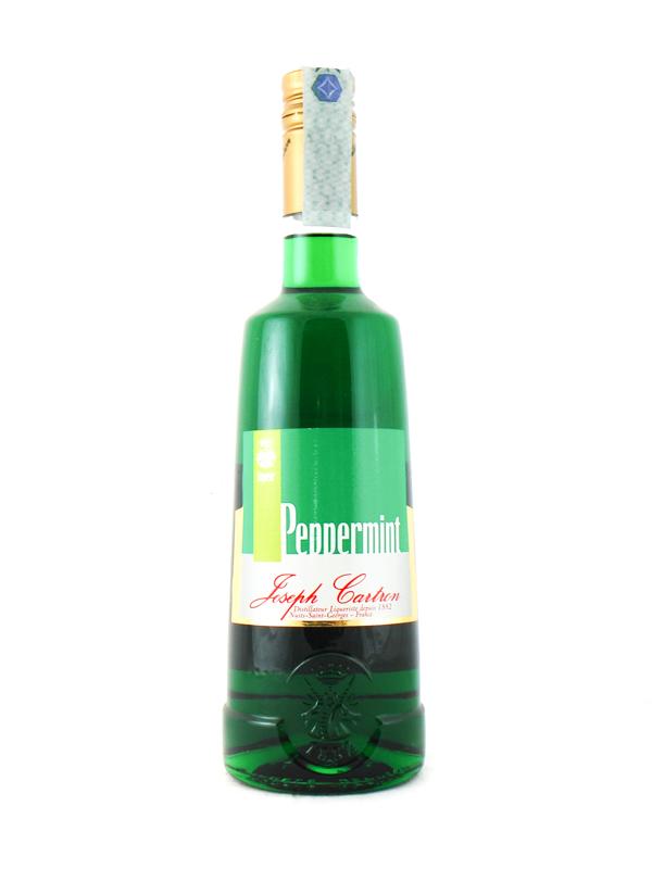 Creme De Menthe Green Cartron Cl 70