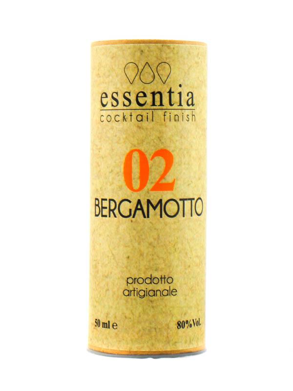 Essentia Bergamotto 80°