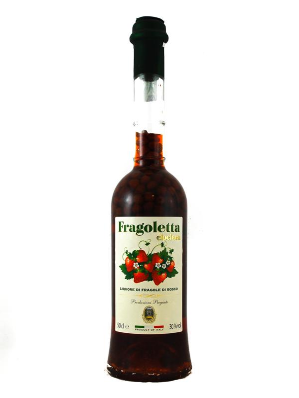FRAGOLETTA PAOLUCCI CL 50