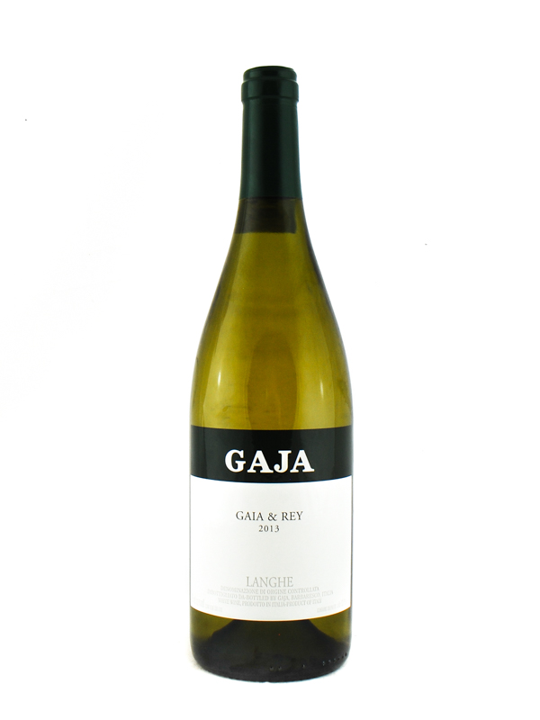 Gaja & Rey Gaja 2012