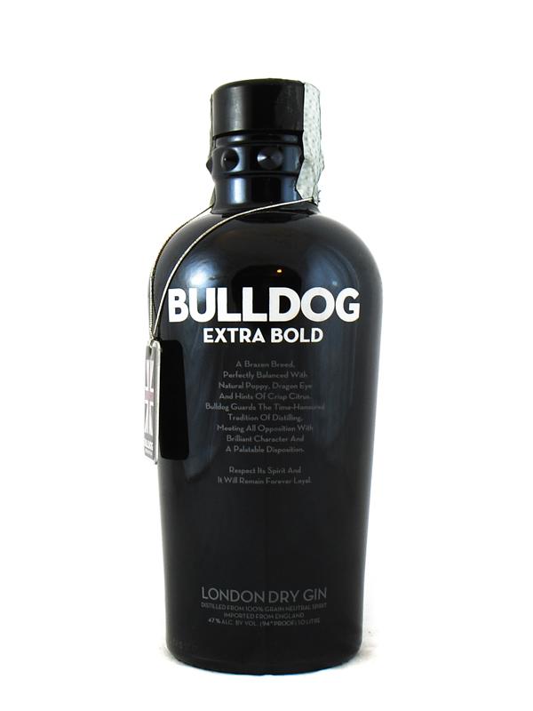 Gin Bulldog Extra Bold Cl 100