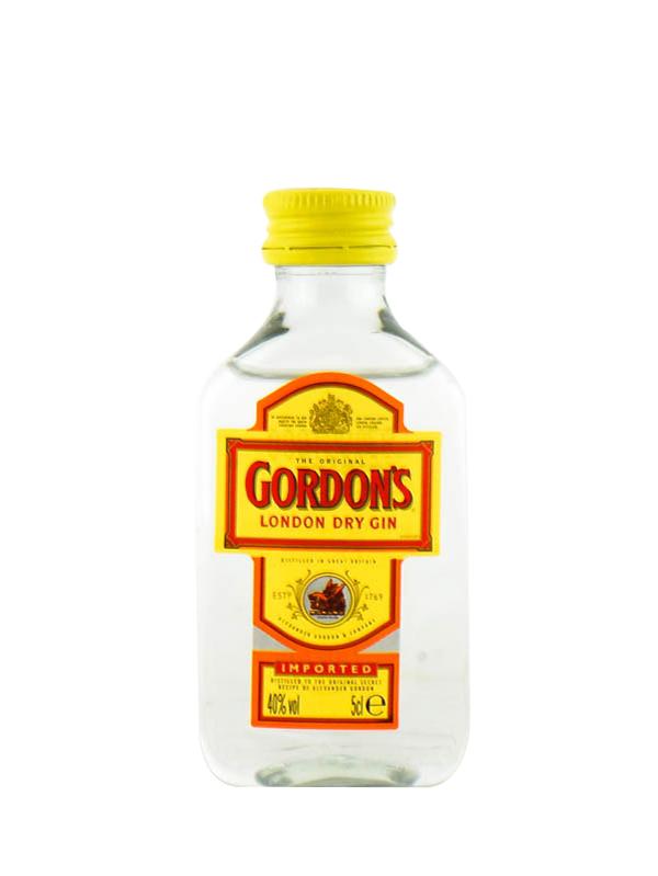 Gin Gordons Dry 5 Cl