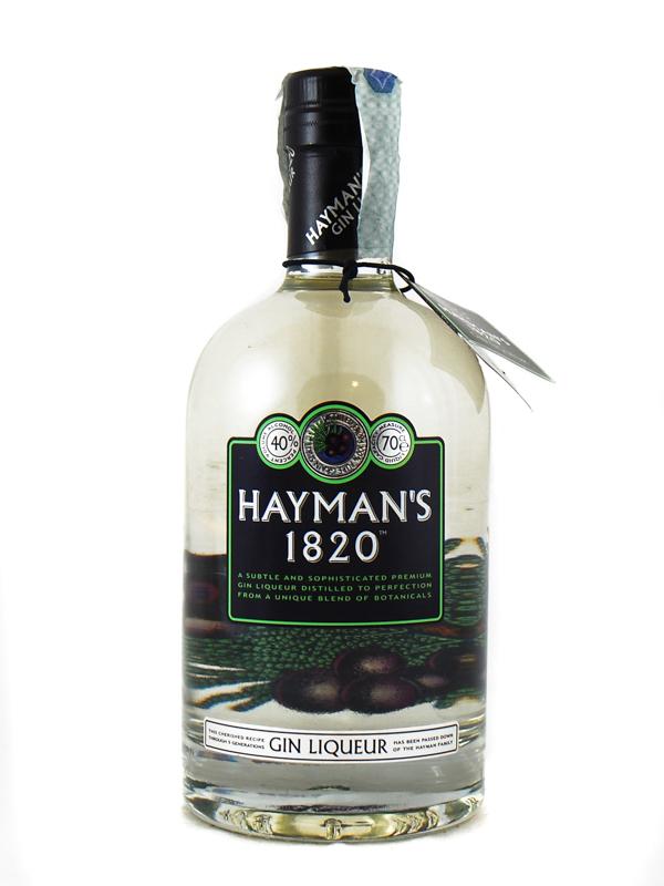 Gin Haymans 1820