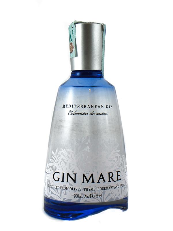 GIN MARE 70 CL - MEDITERRANEAN GIN
