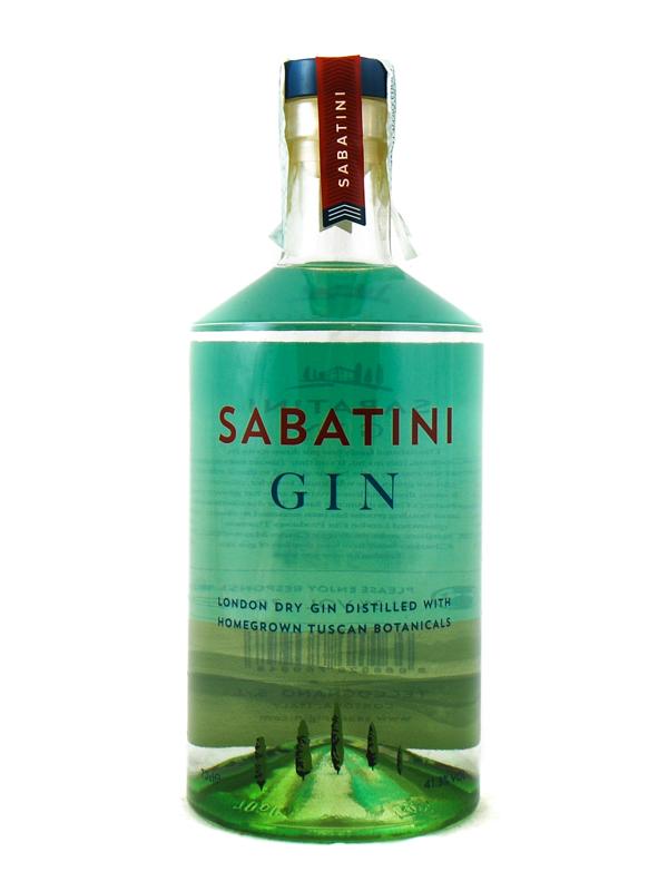 GIN SABATINI TUSCAN LONDON DRY GIN