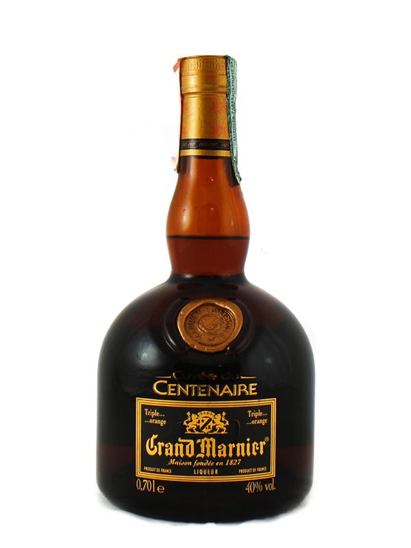 GRAND MARNIER CENTENARIO CL 70