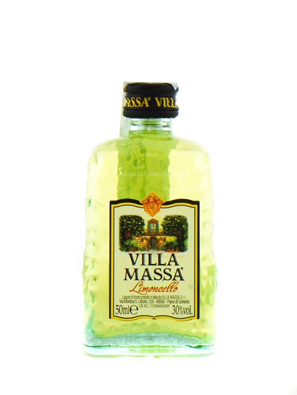Limoncello Villa Massa Cl 5