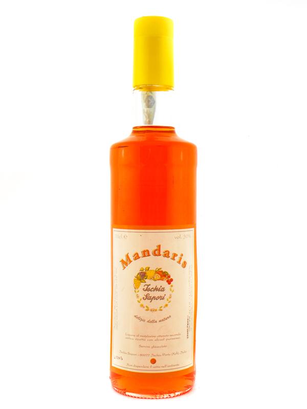 Liquore Al Mandarino Mandaris Cl 70