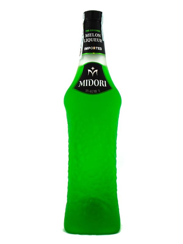 Midori Mellon Liquore