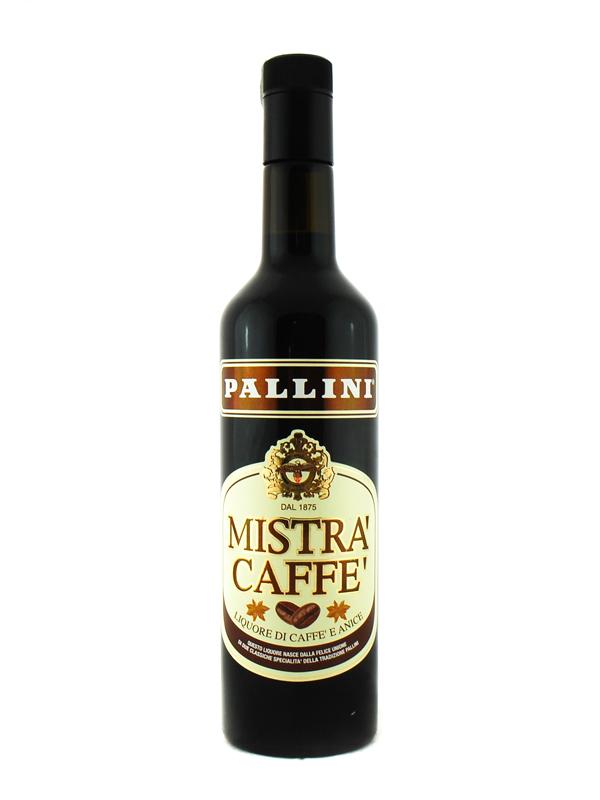 Mistra Caffe Pallini