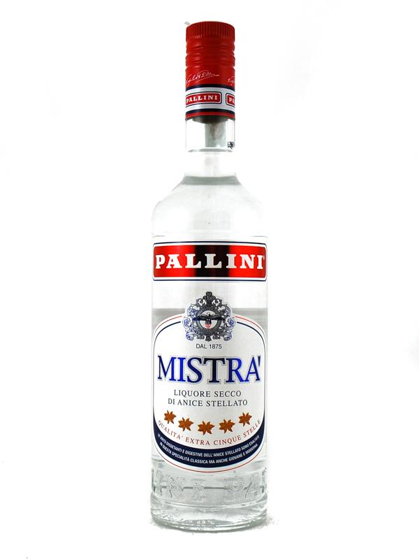 MISTRA PALLINI