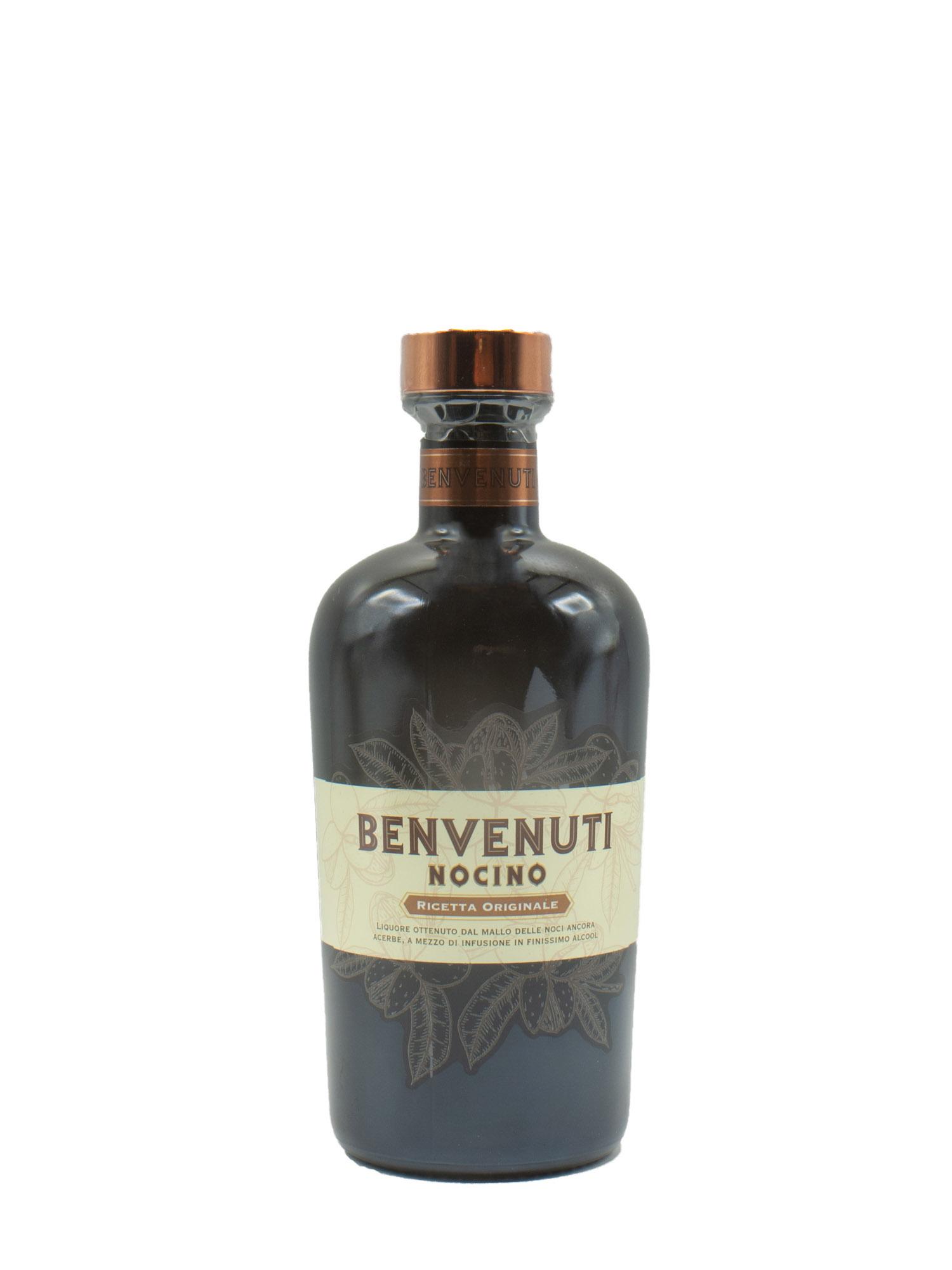 NOCINO BENVENUTI CL.50