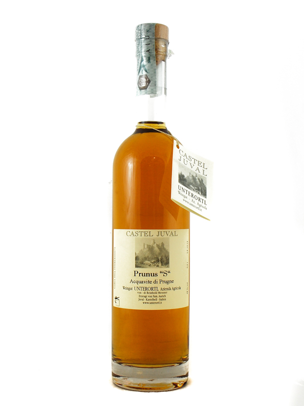 Prunus S Castel Juval 50cl