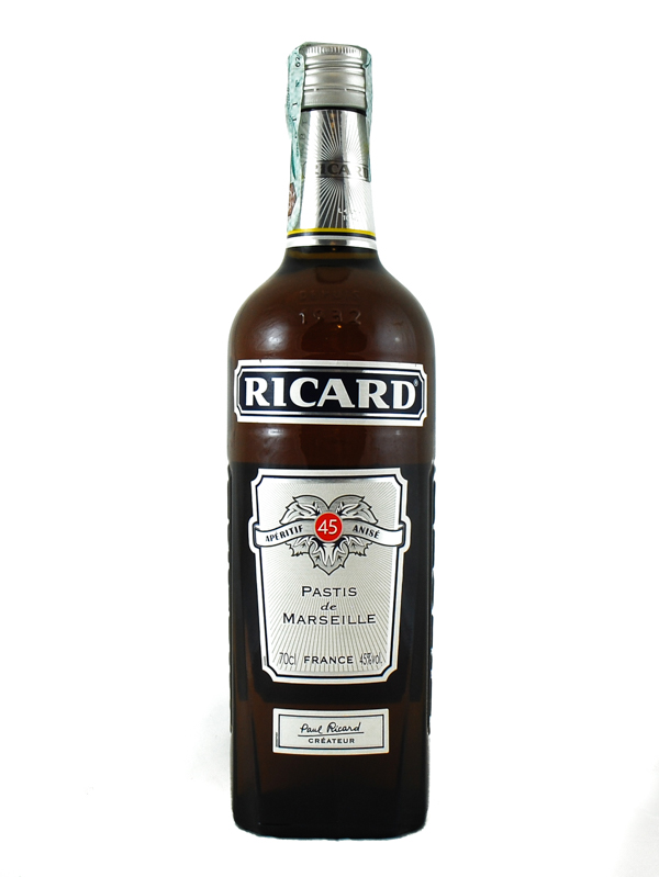 RICARD APERITIF ANISE 45%