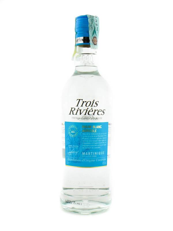 Rum Trois Rivieres Blanc Premium