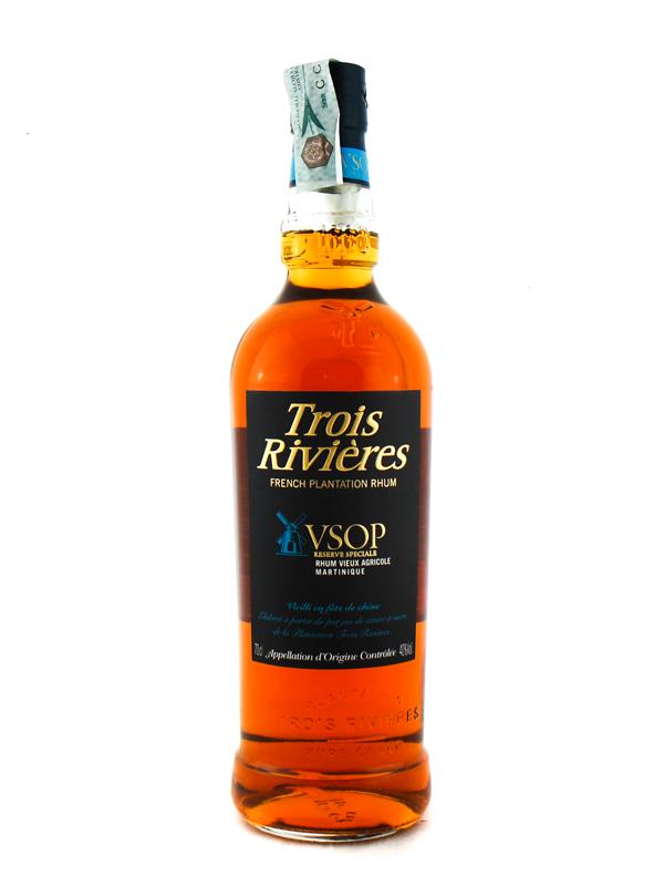 Rum Trois Rivieres Vsop