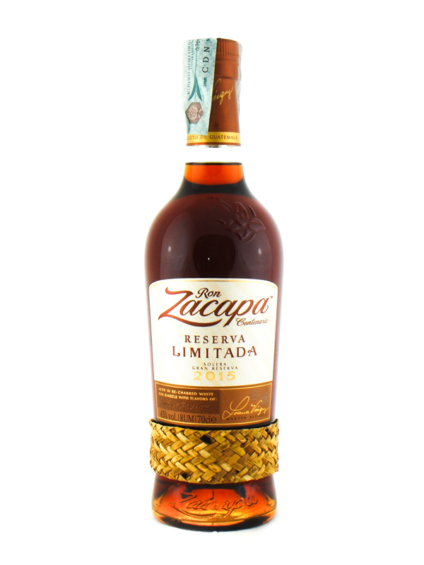 Rum Zacapa Limitada Cl 70