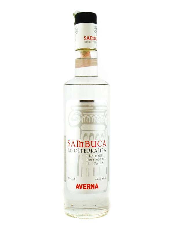 SAMBUCA AVERNA CL. 70