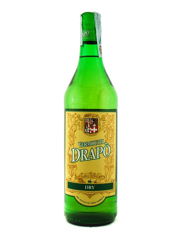 Vermouth Drapo Dry