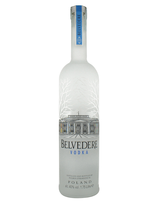 Vodka Belvedere Cl175 Magnum