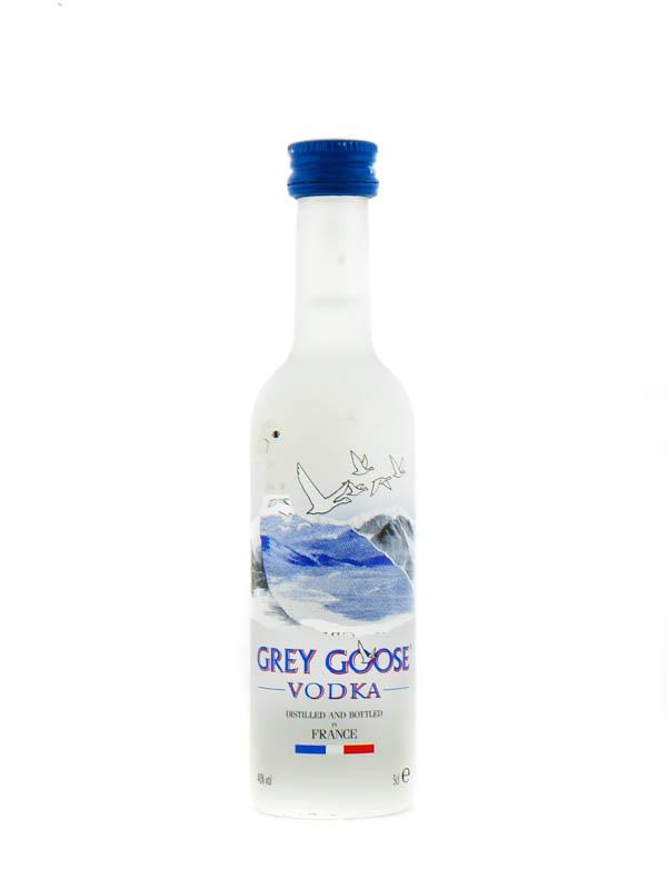 VODKA GREY GOOSE CL. 5