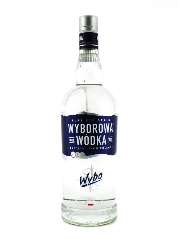 Vodka Wyborowa Cl 100