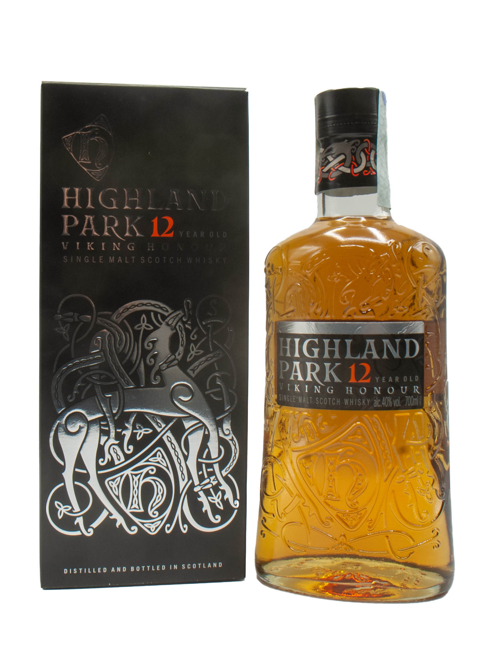 Whisky Highland Park 12 Years